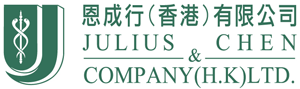 JULIUS CHEN & COMPANY(H.K)LTD.
